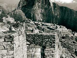 Portal | Machu Picchu