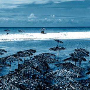 "Obra ""Praia I Azul"", 2008"