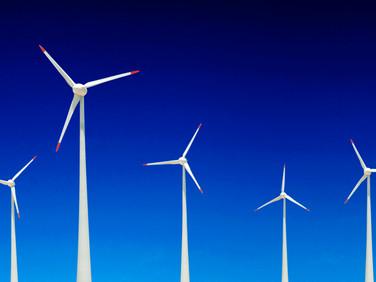 Fazenda de vento