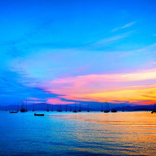 Florianópolis Panorâmica