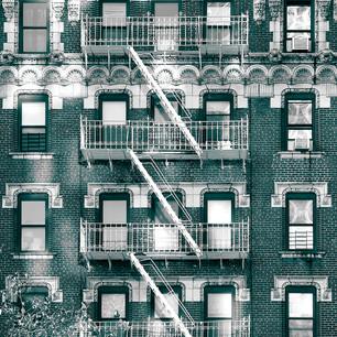 """Obra """"NY I Arch"""", 2019"""