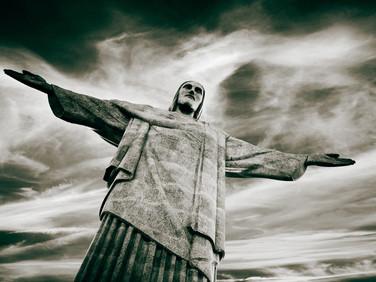 Cristo Redentor PB