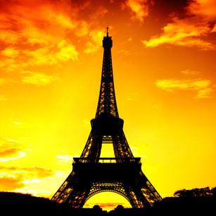 """Obra """"Paris I Torre #2"""", 2012"""