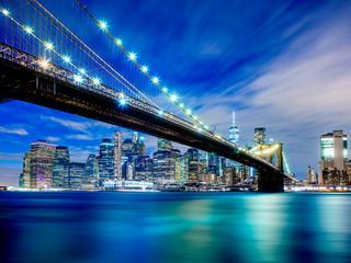 Brooklyn Bridge | Noturna