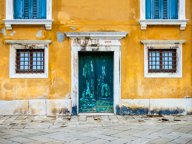 Veneza Porta