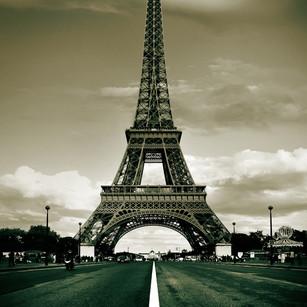 "Obra "" Paris I Torre Eiffel"", 2011"