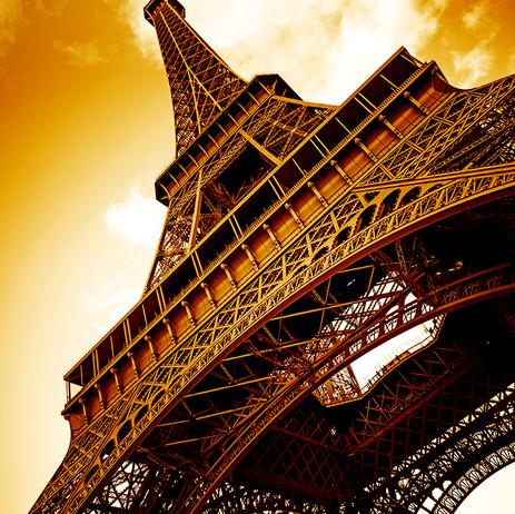 """Obra """"Paris I Torre"""", 2012"""