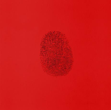 """""""Digital I Vermelho"""", 2017"""