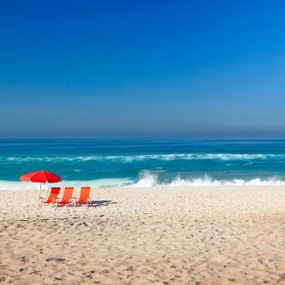 Panorãmica Praia da Barra