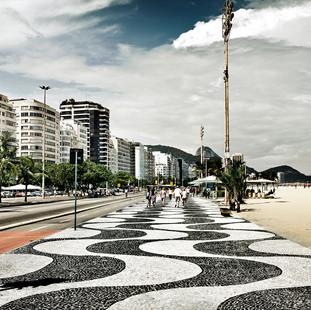 "Obra ""Copacabana"", 2012"