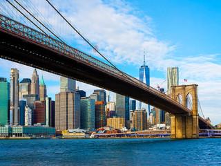 Brooklyn Bridge | New York