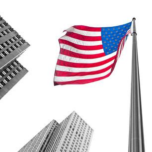 """Obra """"NY I Bandeira"""", 2019"""