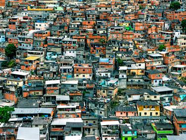 Morro do Alemão | Rio de Janeiro