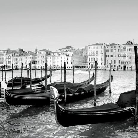 "Obra ""Veneza #3"", 2017"