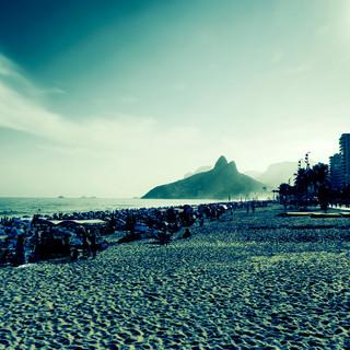 Ipanema | Rio de Janeiro