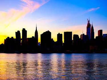 Amanhecer | New York