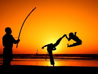 Capoeira Fim de Tarde