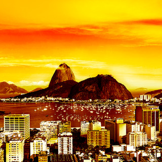 Pão de Açucar | Rio de Janeiro