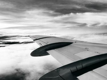 Asa de avião | PB
