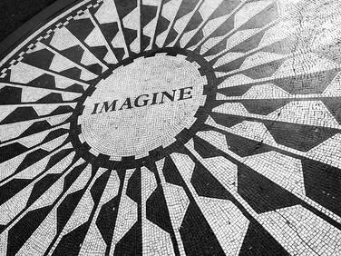 Imagine | New York