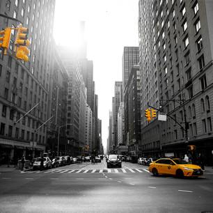 """Obra """"NY I Street"""", 2019"""