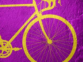 Arte Bicicleta