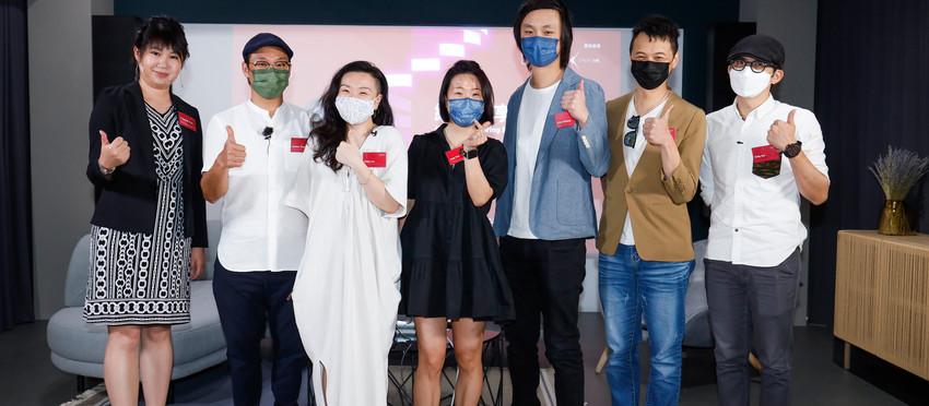 HKDA SIDA「香港國際設計獎項贊助計劃 」網上分享會