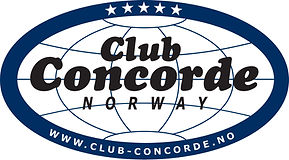 Club Concorde Norway