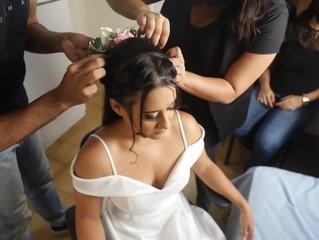 Casamento intimista Isabela e Sérgio - Recife PE