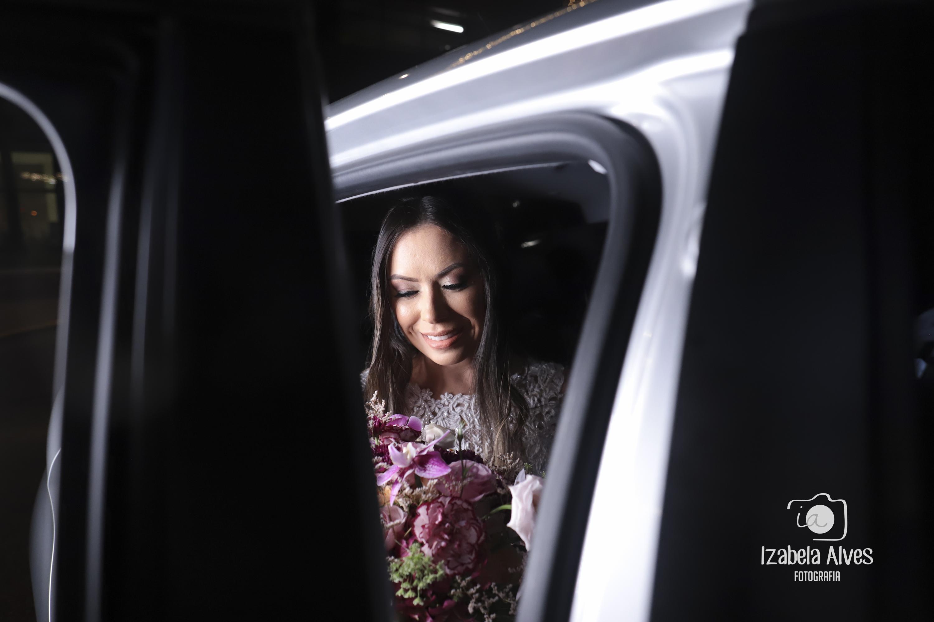 Casamento M Gabriela e Wilson - Coco Bam