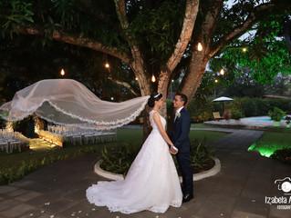 Casamento Mirella e Thiago <3