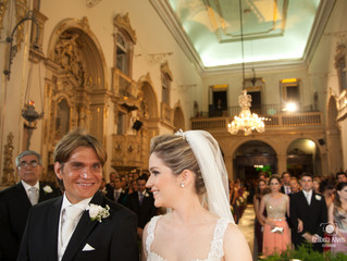 Casamento de Camila & Alexandre