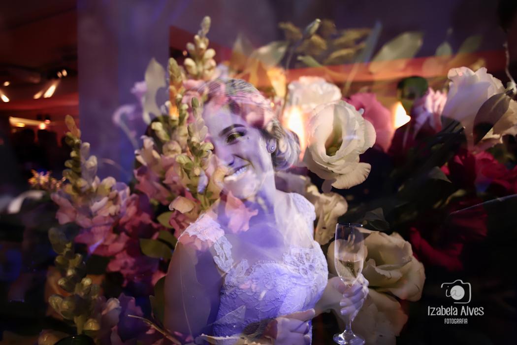 Casamento Carol e Leonardo - La Salle - Recife PE-127