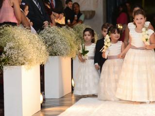 Casamento de Raphaela & André