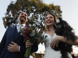 Retrospectiva 2019 - casamentos