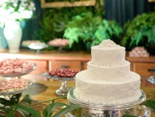Mini Wedding do restaurante Coco Bambu de Recife