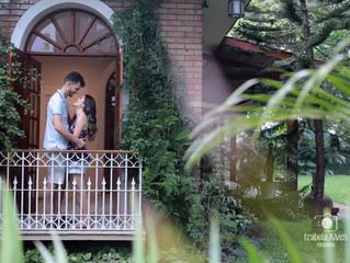 Melhores locais para fotografar pré-wedding em Recife
