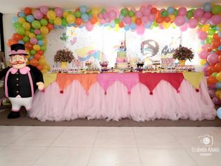 Carnaval do Bita - Festa de 1 aninho da Maria Alice