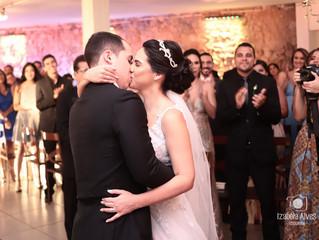 Casamento de Thay e Victor
