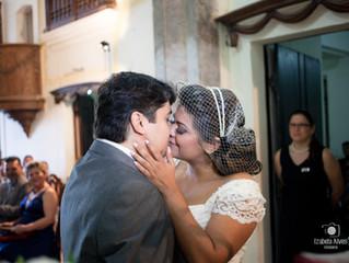 Casamento Cynara & Hugo