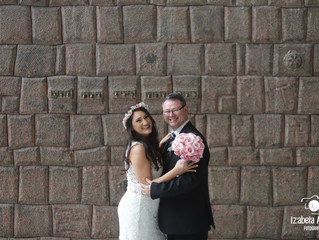 Casamento Civil Jomara e Sérgio