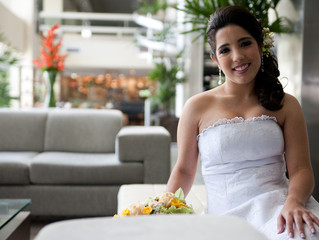 Casamento de Flávia & Fabiano