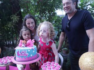 A festa da Lol mais divertida que você já viu:)