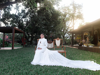 Casamento na Galeria Garrido - Recife