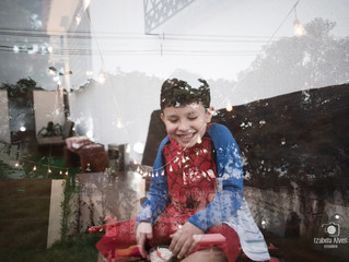 Aniversário Infantil no Jardim Aurora Recife - PE