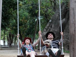 Pré wedding no Jardim Baobá – Pontos positivos, negativos e fotos inspiradores!