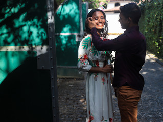 Ensaio Pré Wedding - Coudelaria Souza Leão