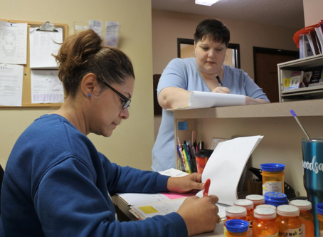 Monday Matters: Good Samaritan Clinic provides medical services to needy