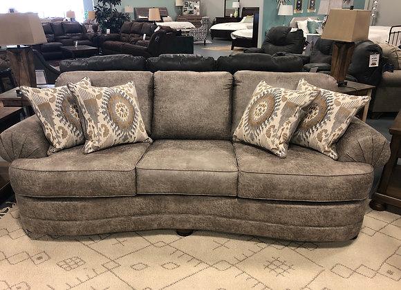 Palance Gray Sofa