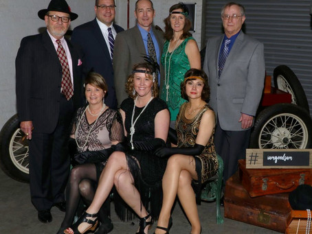 1920s-themed event will benefit Good Samaritan Clinic in Fort Smith
